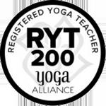 Registered Yoga Teacher 200
