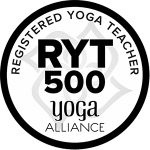 Registered Yoga Teacher 500