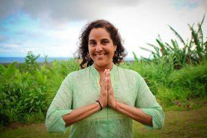 Lisa Shankari Amani